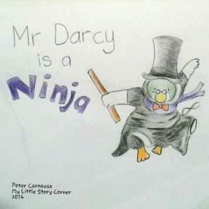 mr darcy ninja