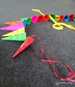 Spikes ribbon2