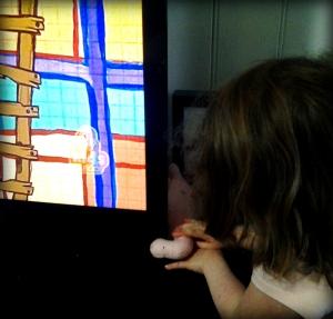 Dino prepos tv