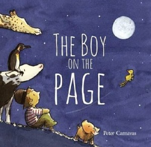 the-boy-on-the-page