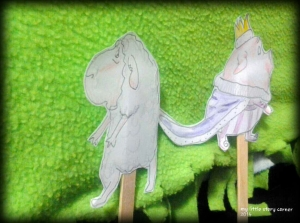 king pig puppets2