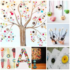 40-GORGEOUS-Wonderful-Button-Crafts
