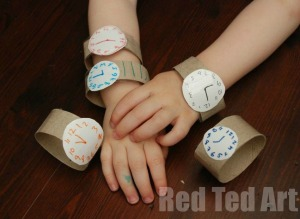 Toilet-paper-roll-watches