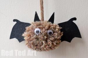 Bat-Pom-Pom