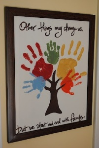 Handprint-Family-Tree-Fathers-Day-Kids-Craft-Gift-Idea
