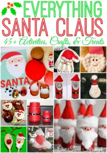 Everything-Santa-Claus-One-Time-Through-Blog