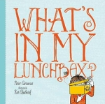 what's in my lunchbox image